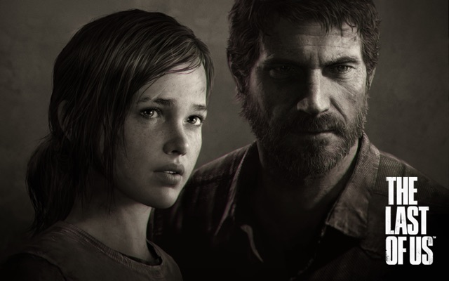 1-The last of us