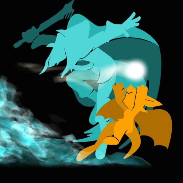 16 – Dust : an Elysian Tail