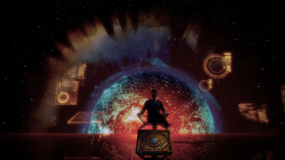 18 – Mass Effect / Hearthstone