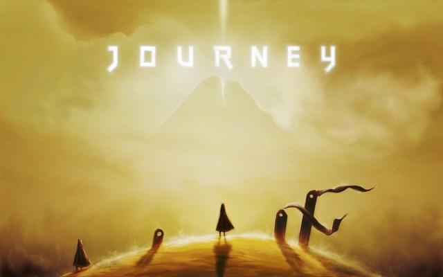 3 – Journey