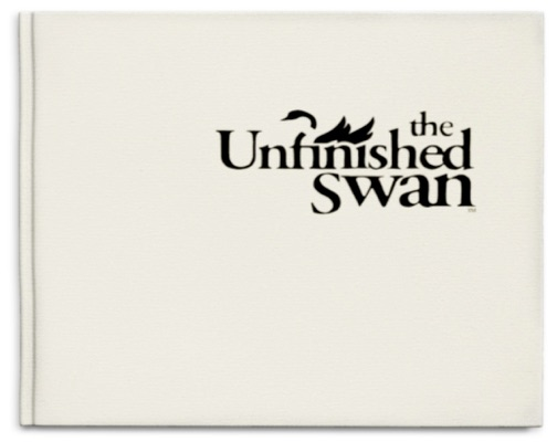 5 – The Unfinished Swan