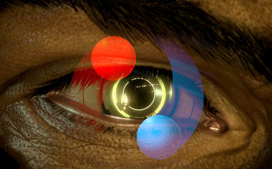 25 – Deus EX : Human Revolution / Duet