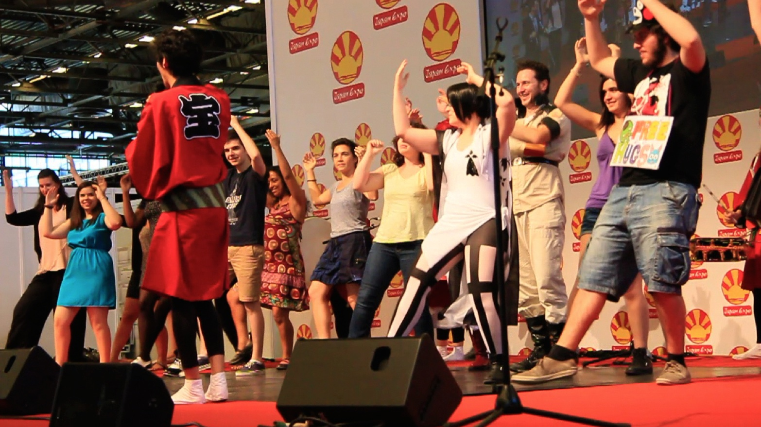 H.S.1 – Japan Expo 2014