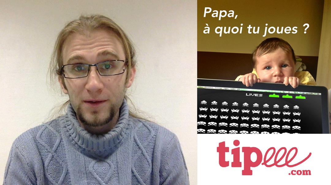 Déménage chez Tipeee.com