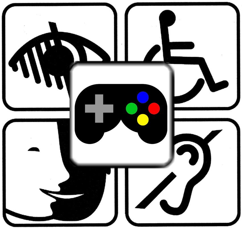 H.S.3 : Le handicap et le jeu vidéo