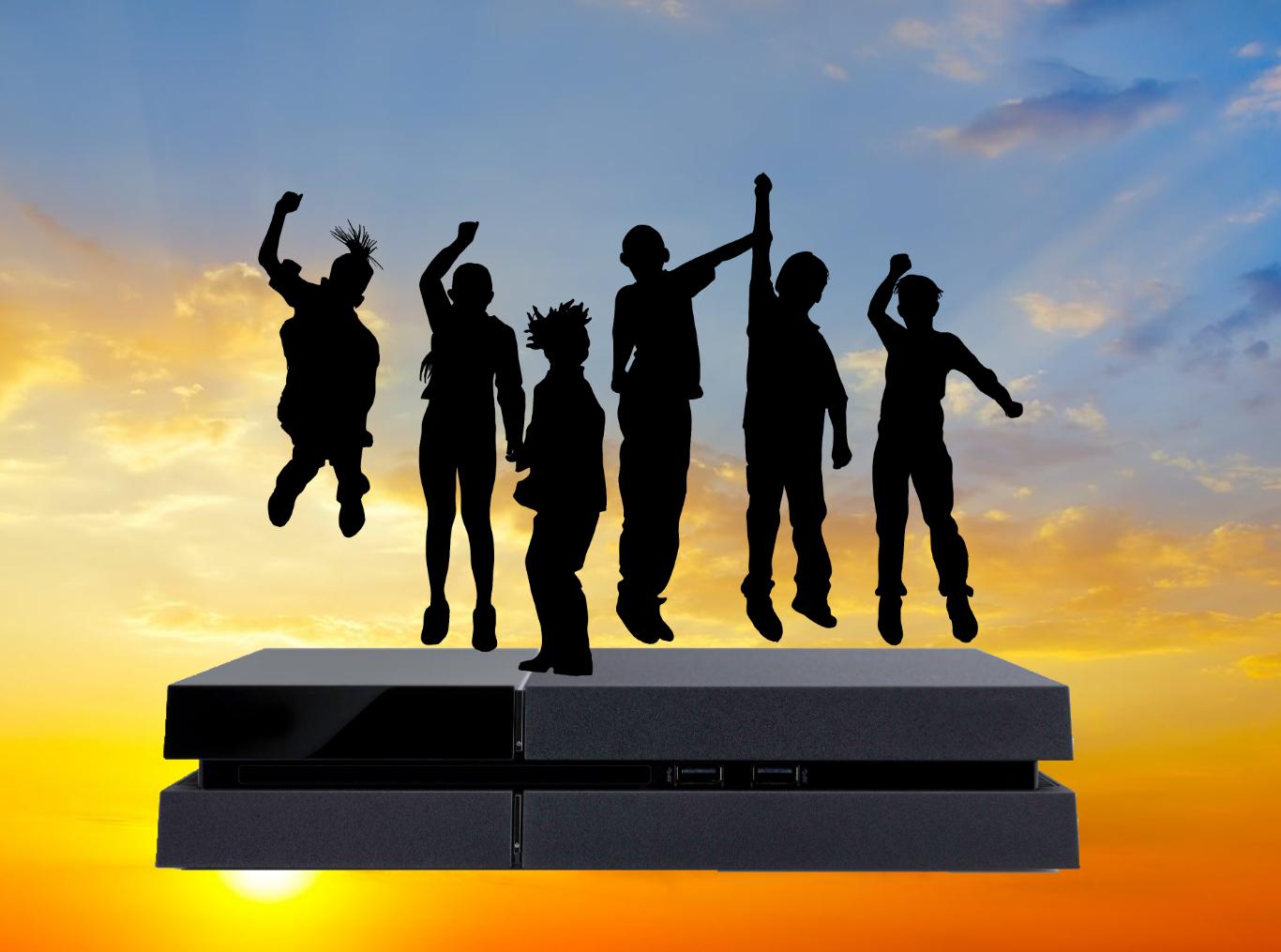 Hors – Série 4 : La jeunesse et le jeu vidéo – quel constat ?