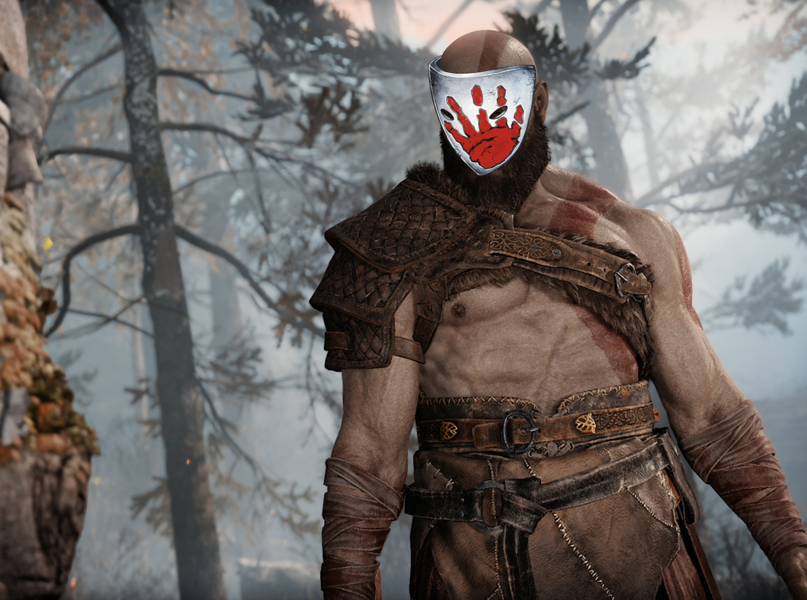 57 – God of War / The Sexy Brutale
