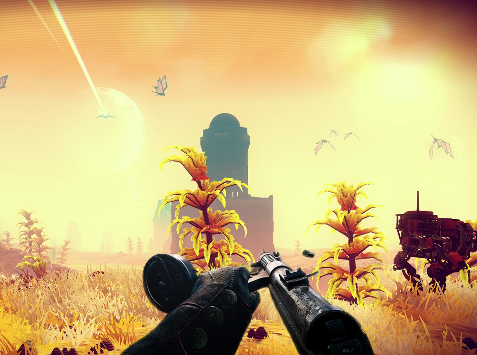 59 – No Man's Sky NEXT / Battlefield 1