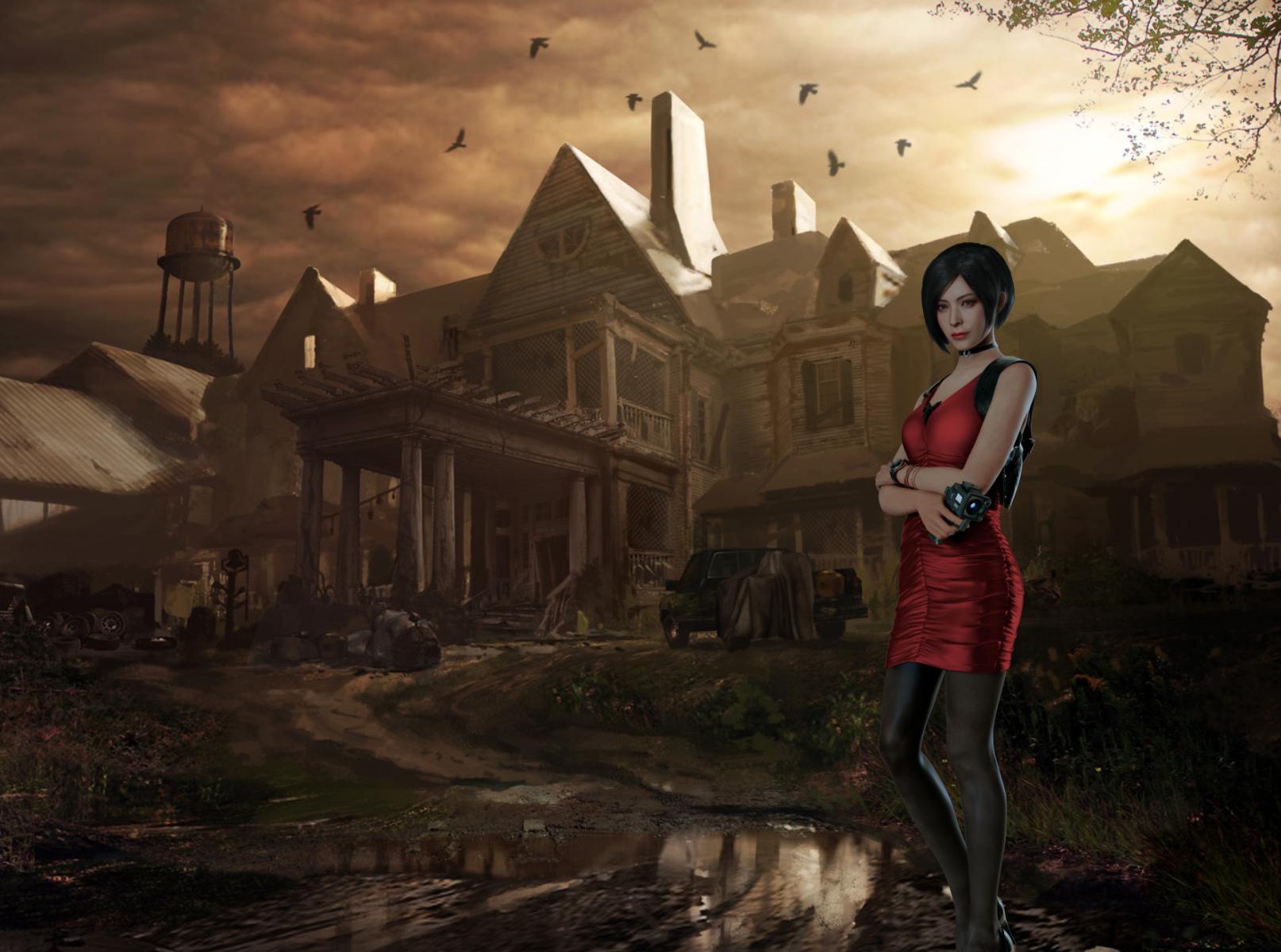 69 – Resident Evil 7 / Resident Evil 2 Remake