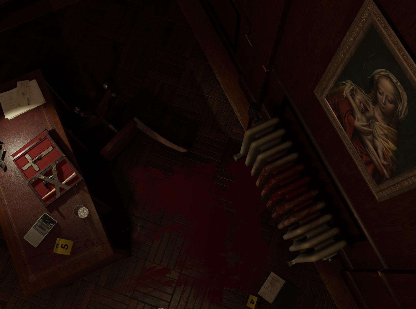 84 – The Exorcist Legion VR