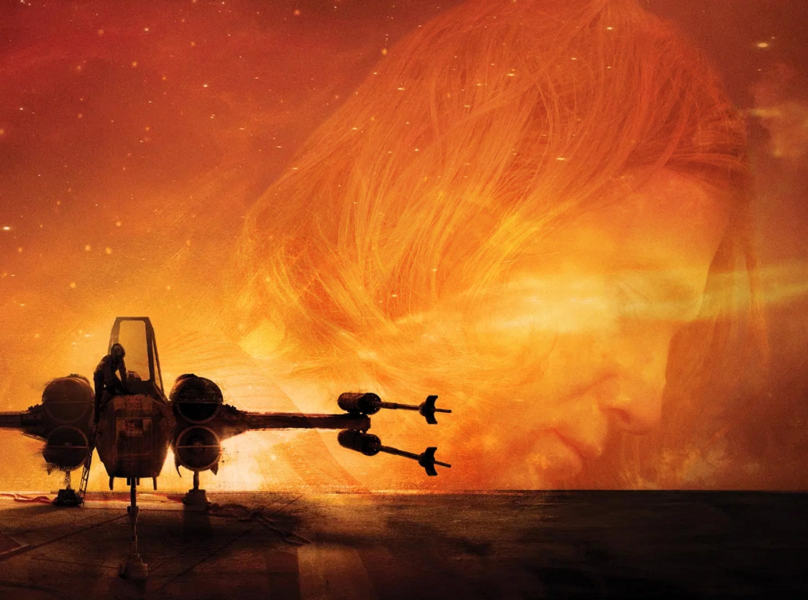 85 – Star Wars Squadrons